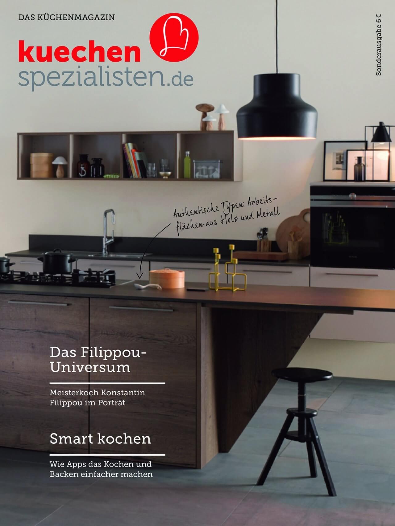 Kuechenspezialisten.de liefert Ideen und Inspirationen für die ...